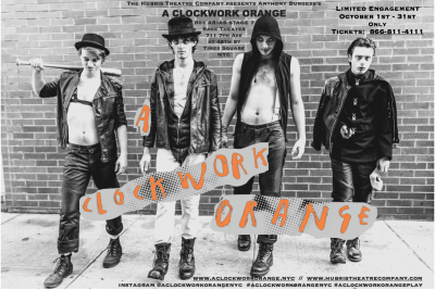 A Clockwork Orange NYC